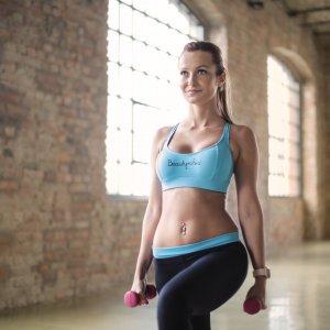 Vægttab træning 3 gange om ugen. Vægttabsprogram - 3 x træning om ugen.Træningsprogram vægttab. Fokus på vægttab