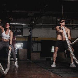 HIIT træningsprogram 3 x om ugen