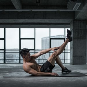 HIIT derhjemme – advanced level