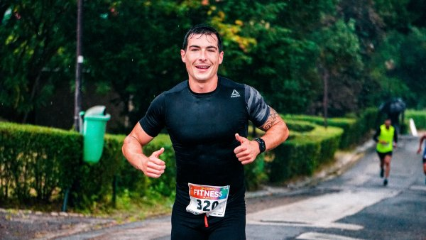 Løbetræningsprogram. 5 km løbeprogram - intermediate level