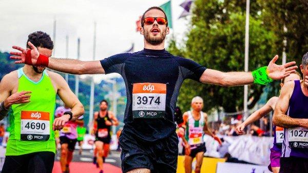 10 km løbeprogram