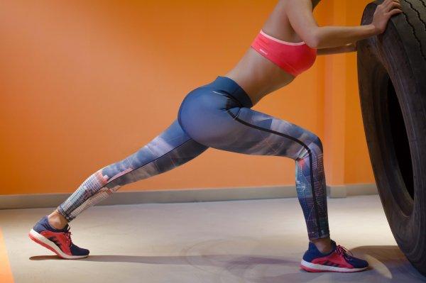 Styrketræning vægttab program. Vægttabsprogram - 2 x træning om ugen