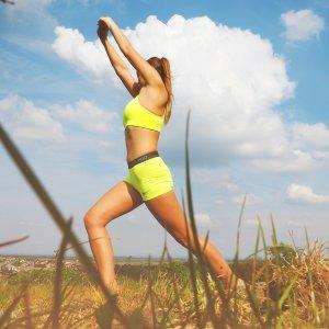 Fokus på vægttab - 5 x træning om ugen