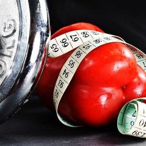 Hjemme vægttabsprogram - 3 x træning om ugen. Fitness træningsprogram til vægttab. Vægttabsprogram - 3 x træning om ugen