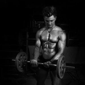 Træningsprogram styrketræning overkrop. Træningsprogram fitness. Fitness træningsprogram - 3 x træning om ugen