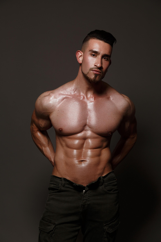 Træningsprogram mave - 5 x træning om ugen