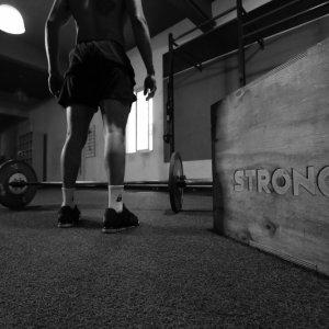 Styrketræningsprogram til hjemmet - 3 x træning om ugen