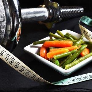 Hjemme vægttabsprogram - 5 x træning om ugen