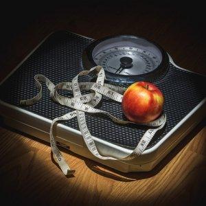Hjemme vægttabsprogram - 2 x træning om ugen