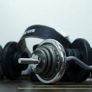 3 split bodybuildingsprogram - 6 dage om ugen