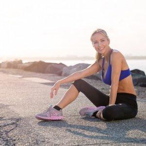 Vægttabsprogram - 2 x træning om ugen