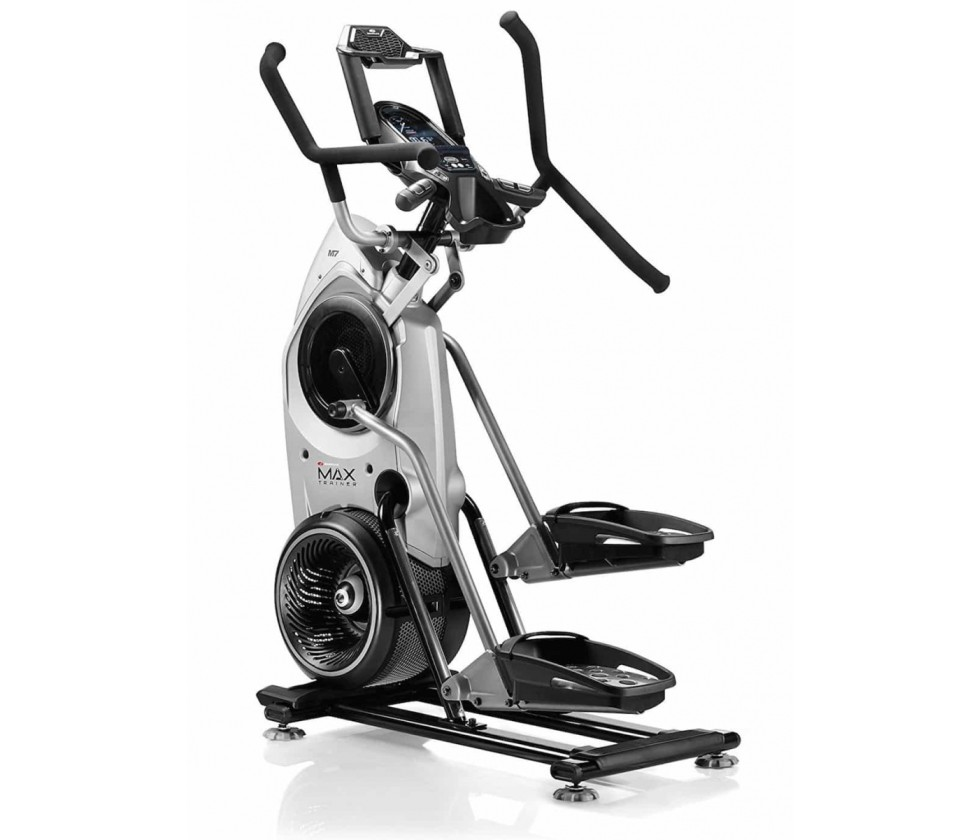 Image of   Bowflex Max Trainer M7 crosstrainer