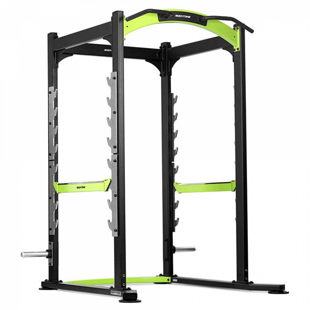 Image of   Bodytone squat rack