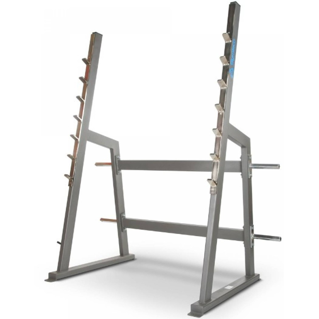 Image of   Gymleco squat rack