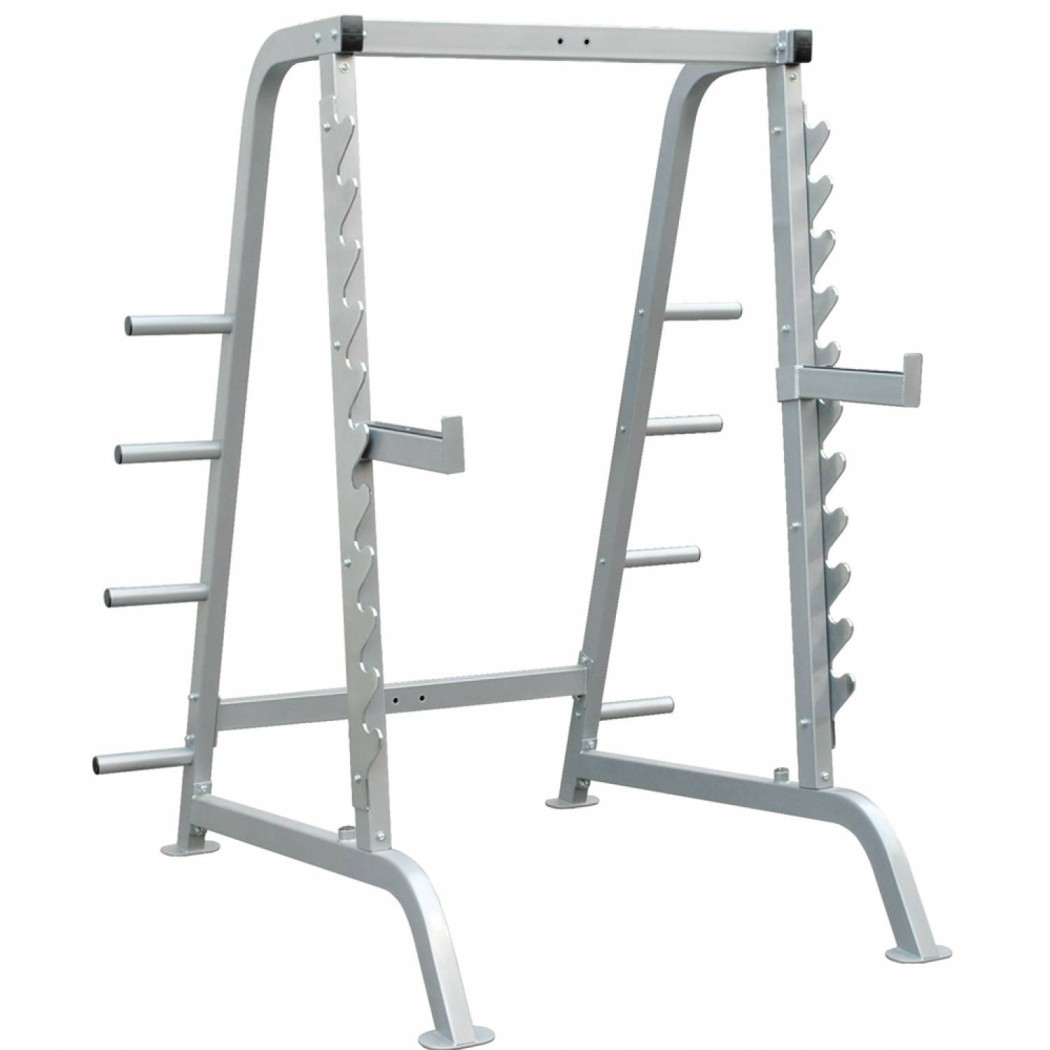 Image of   Impulse squat rack