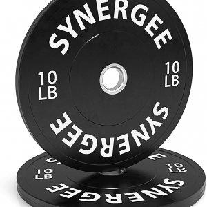 Vægtskiver (2 stk.) på 5 kg