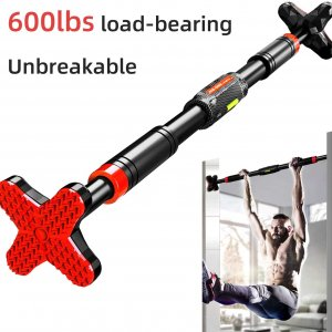 Pull up bar til døren der holder til 270 kg