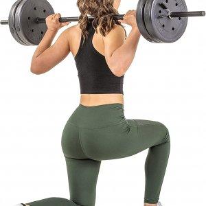 Bodypump med 25 kg